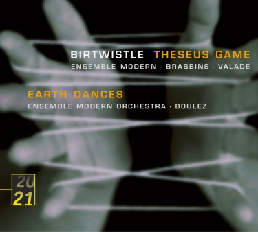 Birtwistle – Theseus Game