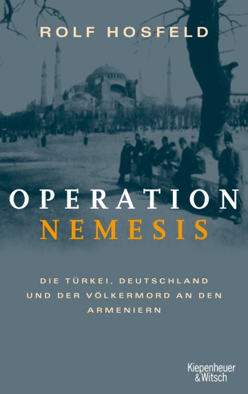 Rolf Hosfeld – Operation Nemesis