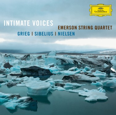 Initimate Voices – Emerson String Quartet