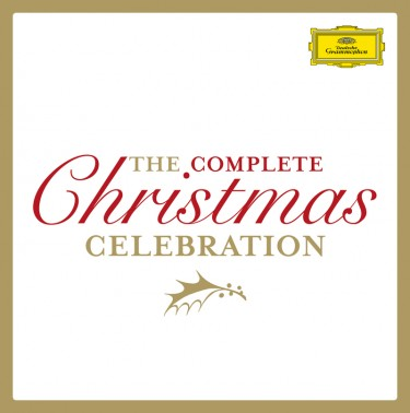 The Complete Christmas Celebration